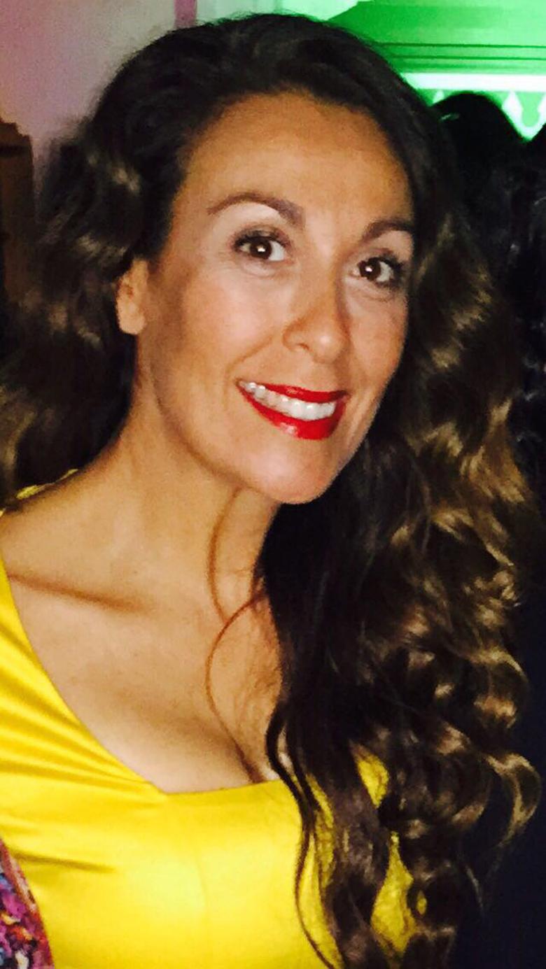 Maquillaje – Peluquería Torrelodones Madrid