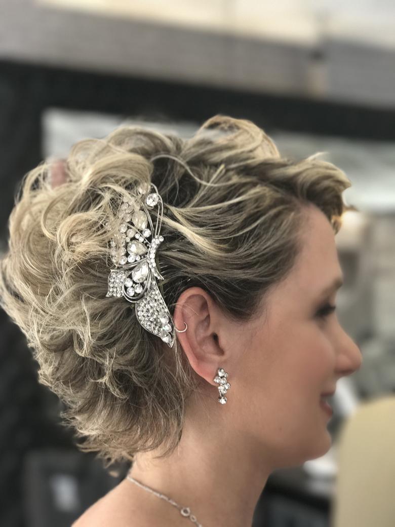 Especialistas en peinados para novias – Peluquería Torrelodones